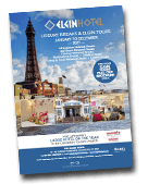 The Elgin Hotel brochure 2021